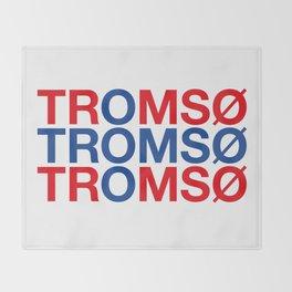 TROMSO Throw Blanket
