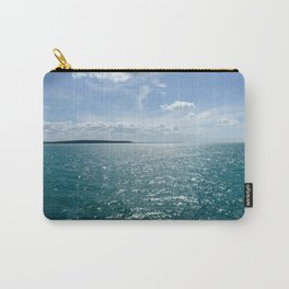 Hervey Bay- Queensland Australia Carry-All Pouch