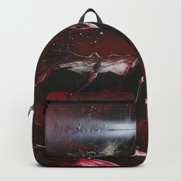 Vapor Trails Backpack