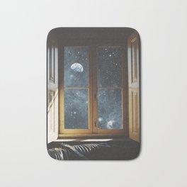 WINDOW TO THE UNIVERSE Bath Mat