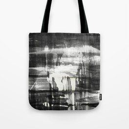 Outer Body Experience Tote Bag