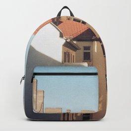 backyard Backpack