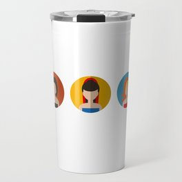 SPICE GIRLS ICONS Travel Mug
