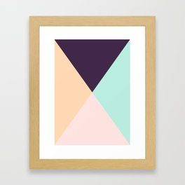 FOCUS! Framed Art Print