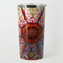 Teatro Colón Travel Mug