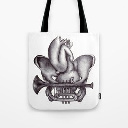 Viviparity Tote Bag