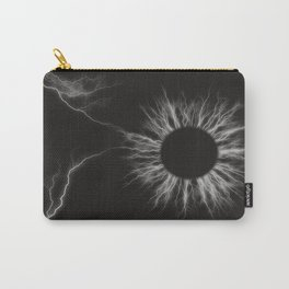 Light energy Carry-All Pouch