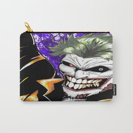 The Man Who Laughs Carry-All Pouch