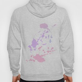 Paint Daubs (1) Hoody