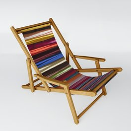 Cover me with Color Sling Chair