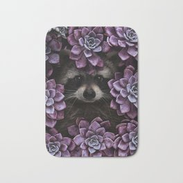 everything is magnified when you live from day to day. Bath Mat