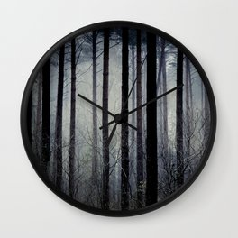 I dare you Wall Clock