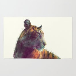 Tiger // Solace Rug