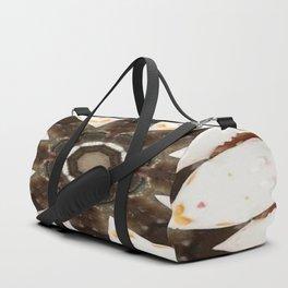Edge of Desire Duffle Bag