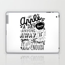 Apple Laptop & iPad Skin