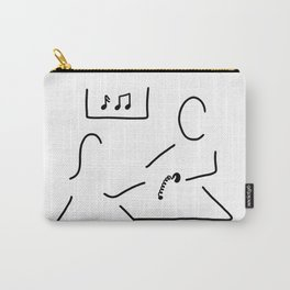 hearing Carry-All Pouch