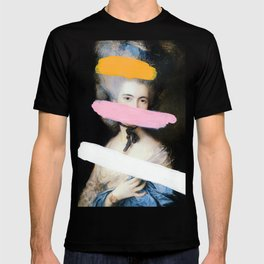 Brutalized Gainsborough 2 T-shirt