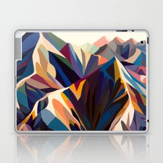 Mountains original Laptop & iPad Skin