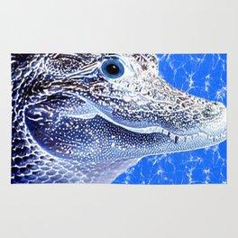 aligatore Rug