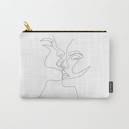 Intense & Intimate Carry-All Pouch