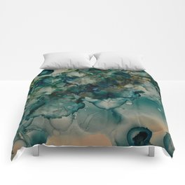 MERMAID TALES // 2 Comforters