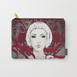 I GAVE YOU A  RIBBON Carry-All Pouch