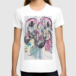 A Beautiful Mind T-shirt