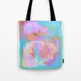Abstract vg 01 Tote Bag