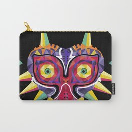 Majora's Incarnation Carry-All Pouch