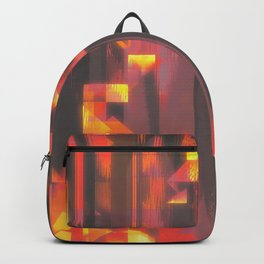 Turn To Ashes Backpack