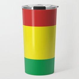 IRIE RASTA Travel Mug