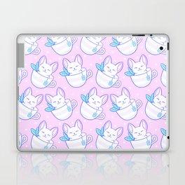 Kittea Laptop & iPad Skin