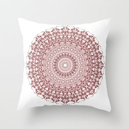 Kärnan, Part Four: Mind Throw Pillow