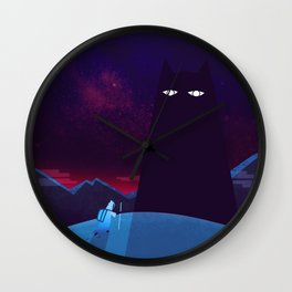 Offering Wall Clock