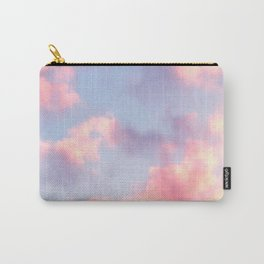 Whimsical Sky Carry-All Pouch