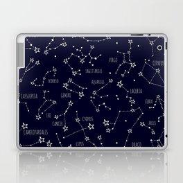 Space horoscop Laptop & iPad Skin