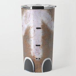 Van Forward Travel Mug