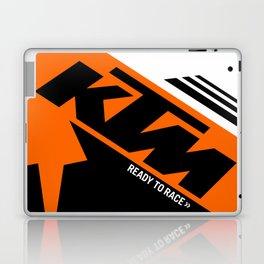 KTM Star Laptop & iPad Skin