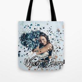 Waverly Earp Tote Bag