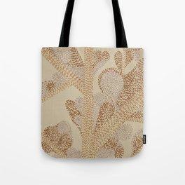 earthy swirls Tote Bag