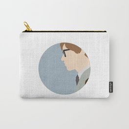The Theory of Everything Carry-All Pouch