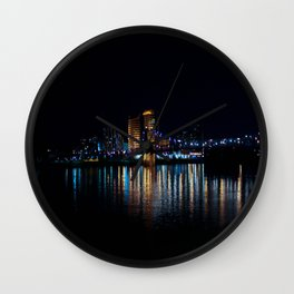 Covington Wall Clock