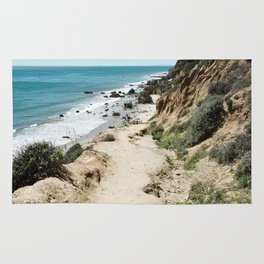 Golden Coast Rug