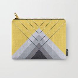 Iglu Primrose Yellow Carry-All Pouch