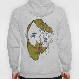 Face Melter Print Hoody