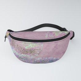 Glory Mandala in Pink Fanny Pack