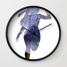 Lightness Wall Clock