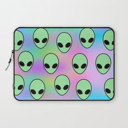 Aliens Laptop Sleeve