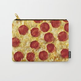 Who Wants Pizza? Carry-All Pouch