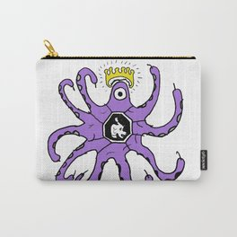 Knocktopus Carry-All Pouch